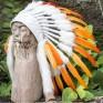 """Головной убор индейца """"Рассвет"""""""