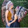 Роуч индейца «Мэка»